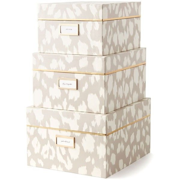 Les 25 Meilleures Idées Concernant Stackable Storage Boxes Sur