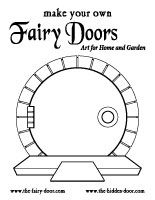Hidden doors, Make your own and Make your on Pinterest