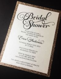 17 Best ideas about Bridal Shower Invitation Wording on ...