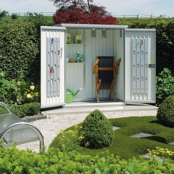 25 Best Ideas About Outside Storage Shed On Pinterest Outside