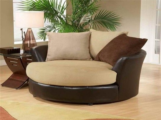 cuddle chair oversized swivel barrel chair  one of these