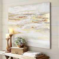 1000+ ideas about Gold Canvas on Pinterest | Navy bedroom ...