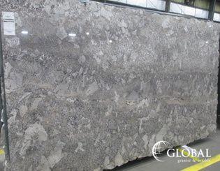 Granite Granite slab and Basement bars on Pinterest