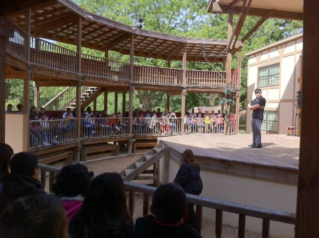46 Best Images About Austin Shakespeare On Pinterest The