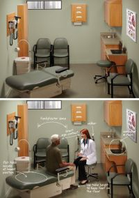 1000+ ideas about Medical Office Interior on Pinterest ...