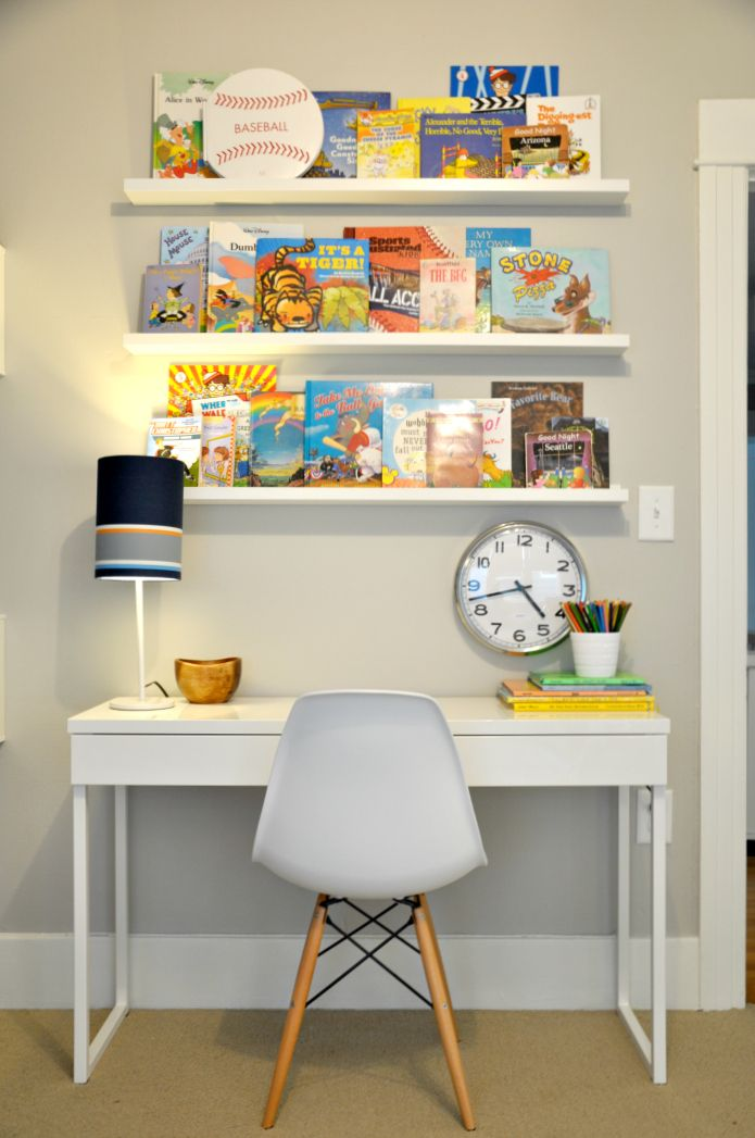 25+ Best Ideas about Kids Study Desk on Pinterest