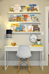 25+ Best Ideas about Kids Study Desk on Pinterest