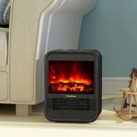 1000+ ideas about Portable Electric Fireplace on Pinterest ...