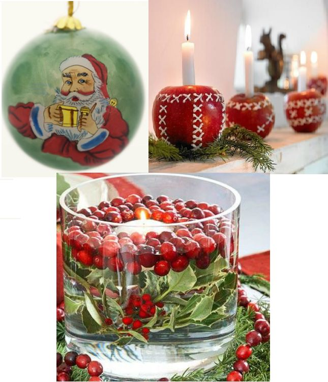 50 best images about christmas cranberry theme on