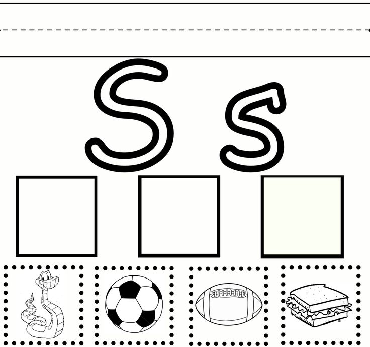 63 best images about PRESCHOOL IDEAS- the letter S on