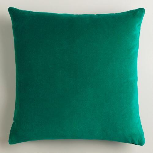 78 Best ideas about Green Throw Pillows on Pinterest
