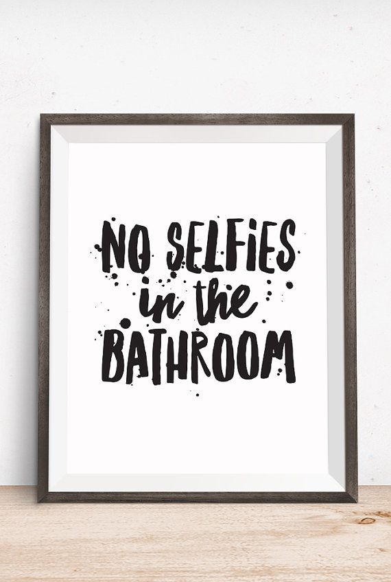 Best 25+ Funny bathroom quotes ideas on Pinterest