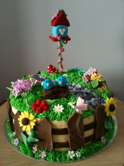 25 Best Ideas About Garden Cakes On Pinterest Vegetable Garden
