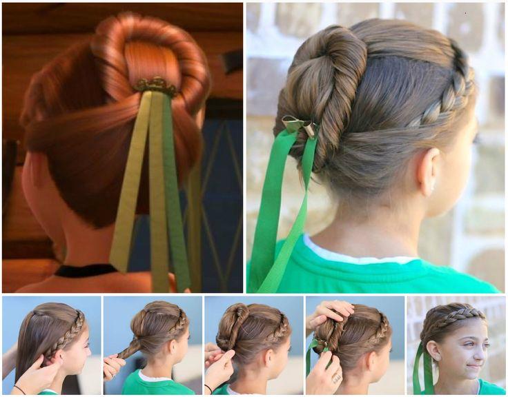 25 Best Ideas About Anna Hair Frozen On Pinterest Anna In