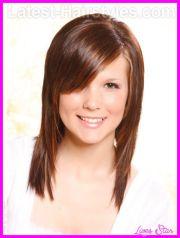 cute girl haircuts ideas