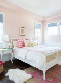 25+ best ideas about Girl bedroom paint on Pinterest
