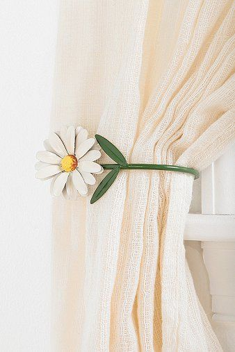 17 Best Images About Tie Back On Pinterest Make Curtains Shabby