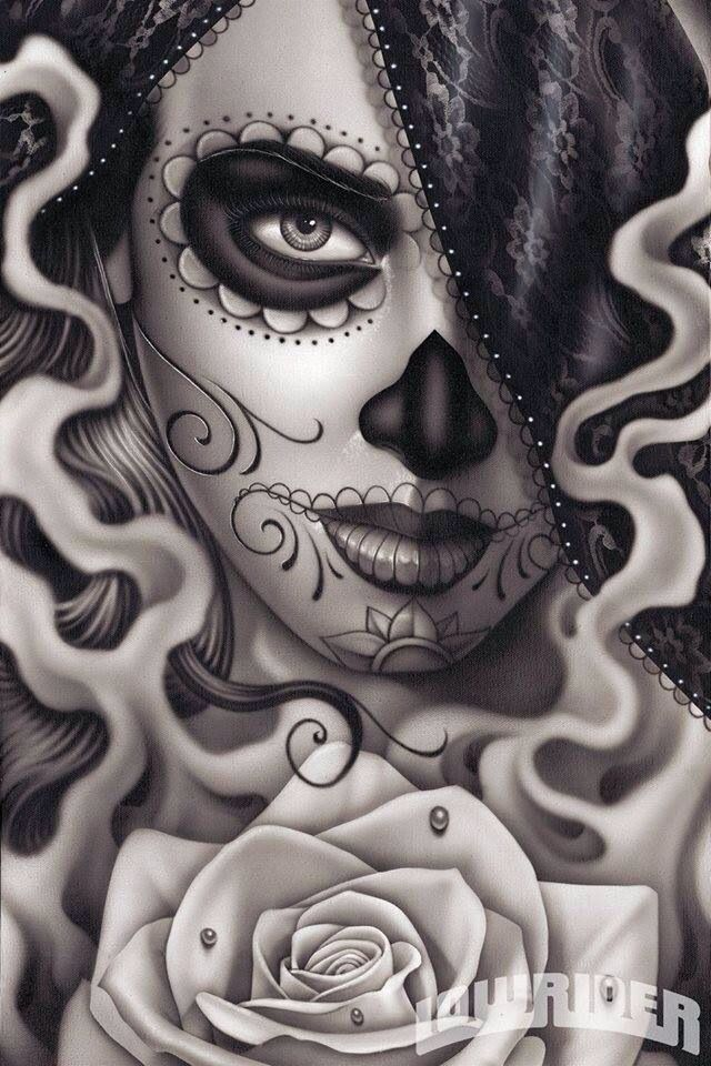 1000 Ideas About Lowrider Art On Pinterest Live Or Die