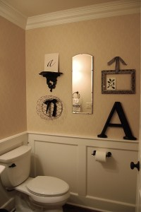 83 best images about Small Bathroom on Pinterest