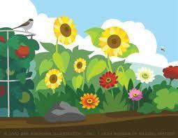78 Best Images About Garden Murals On Pinterest Gardens Nursery
