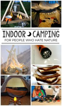 25+ best ideas about Indoor Camping on Pinterest | Nina ...