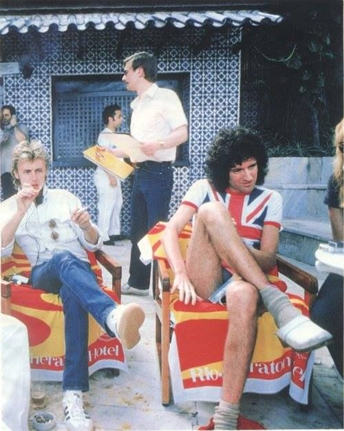 Brian May  Legs Eleven  Brian May  Love Of My Life  Pinterest  Taylors Legs and Brian may