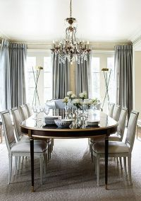 17 Best ideas about Dining Room Curtains on Pinterest ...