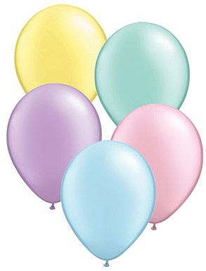 3d-achtergrond-ballonnen
