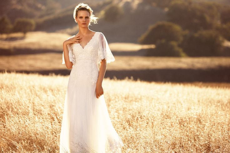 99 Best Images About Melissa Sweet Wedding Dresses On