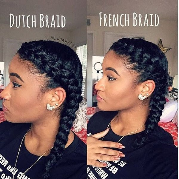 25 Best Ideas About Protective Hairstyles On Pinterest Natural