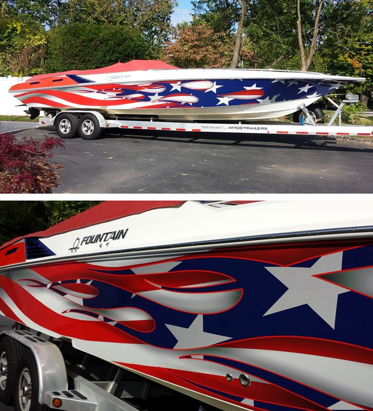 74 best images about Boat Wraps on Pinterest  Sign design Cool boats and Boat wraps