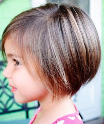 Die Besten 25 Kinder Mädchen Haarschnitte Ideen Auf Pinterest