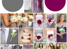 1000+ ideas about Gray Weddings on Pinterest | Wedding ...