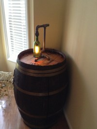 17 Best images about Next Project: Wine Bottle Lamp on ...