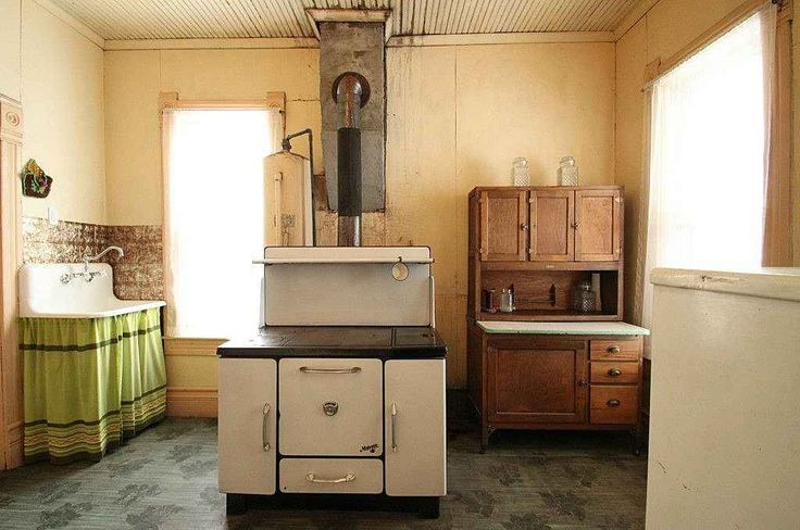 17 Best Images About 1880's Kitchens On Pinterest