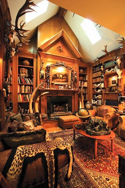 christopher guy chair folding covers canada 17 best images about the hunter's home on pinterest   masculine room, museums and hunting
