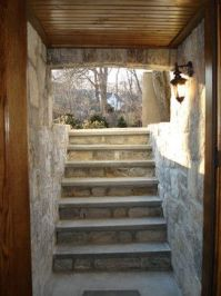 25+ best ideas about Basement Entrance on Pinterest