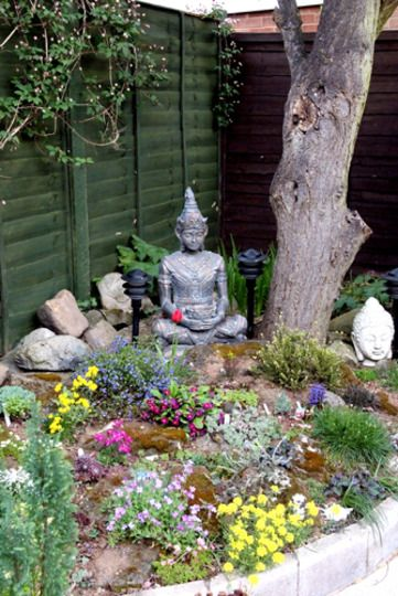 25 Best Ideas About Meditation Garden On Pinterest Pathways
