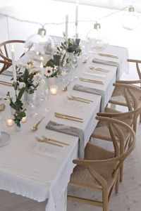 Best 25+ Wedding Table Settings ideas on Pinterest