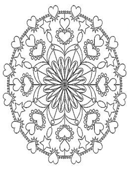 1085 best images about Printable-Coloring Pages on