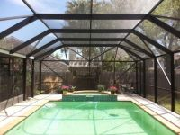1000+ ideas about Pool Enclosures on Pinterest | Swimming ...