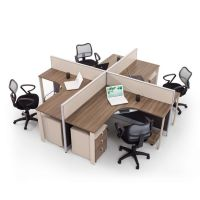 Modern-Wood-Office-Furniture-Workstation-with-Partition ...