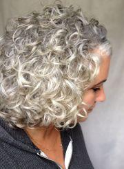 1000 ideas gray hairstyles