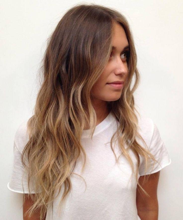 Best 25 Light Brown Hair Ideas On Pinterest