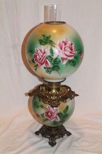296 best images about Antique Lamps on Pinterest | Gone ...