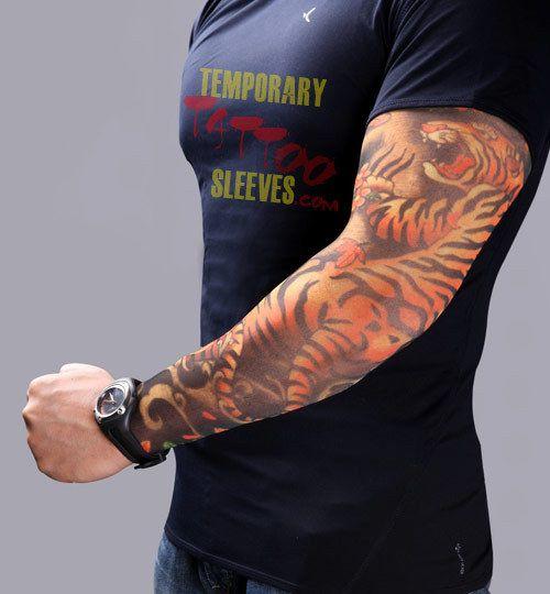 ideas tiger tattoo