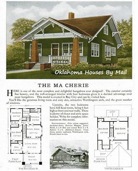Sterling Homes 1928 The Ma Cherie Flickr Photo Sharing