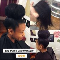 270 best images about Natural hairstyles on Pinterest ...