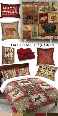 Best 25+ Lodge bedroom ideas on Pinterest | Lodge decor ...