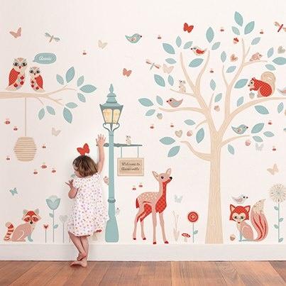 Wallpaper Border For Teenage Girl Wallpaper For Baby Room Murals Pinterest Murals